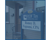 RDF Tax Services